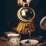 【お茶でダイエットをする時には】