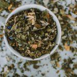 【ダイエット茶と健康茶】